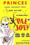 Pal Joey Original London