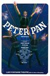 Peter Pan 1st Broadway Revival