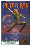 Peter Pan 2nd Broadway Revival