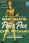Peter Pan Original Broadway