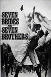 Seven Brides Original Broadway
