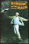 Singin in the Rain National Theatre