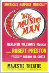 The Music Man Original Broadway
