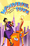 Wonderful Town Broadway Revival