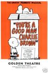 You're a Good Man Original Broadway