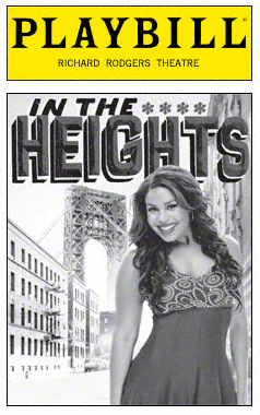 In the Heights Play bIll 2