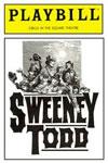 Sweeney Todd Broadway revival 1
