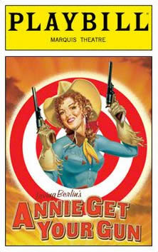 Annie-Get-Your-Gun_Playbill