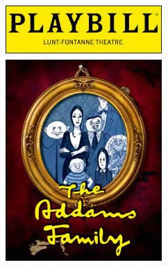 The-Addams-Family_Playbill
