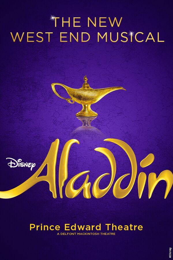Aladdin_London