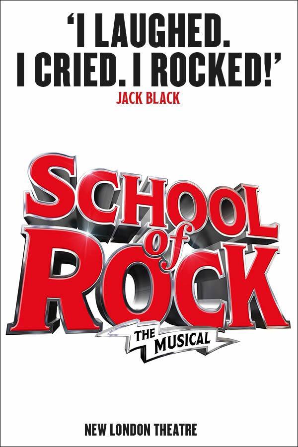 School-of-Rock_London