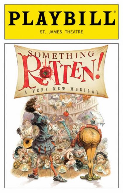 Something-Rotten_Playbill